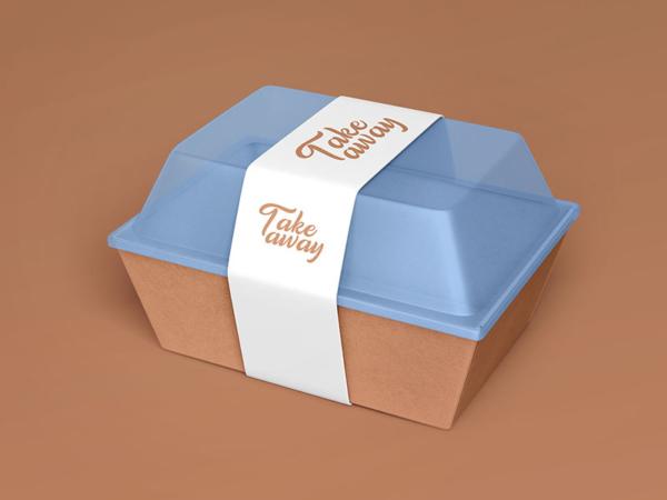 packaging take away
