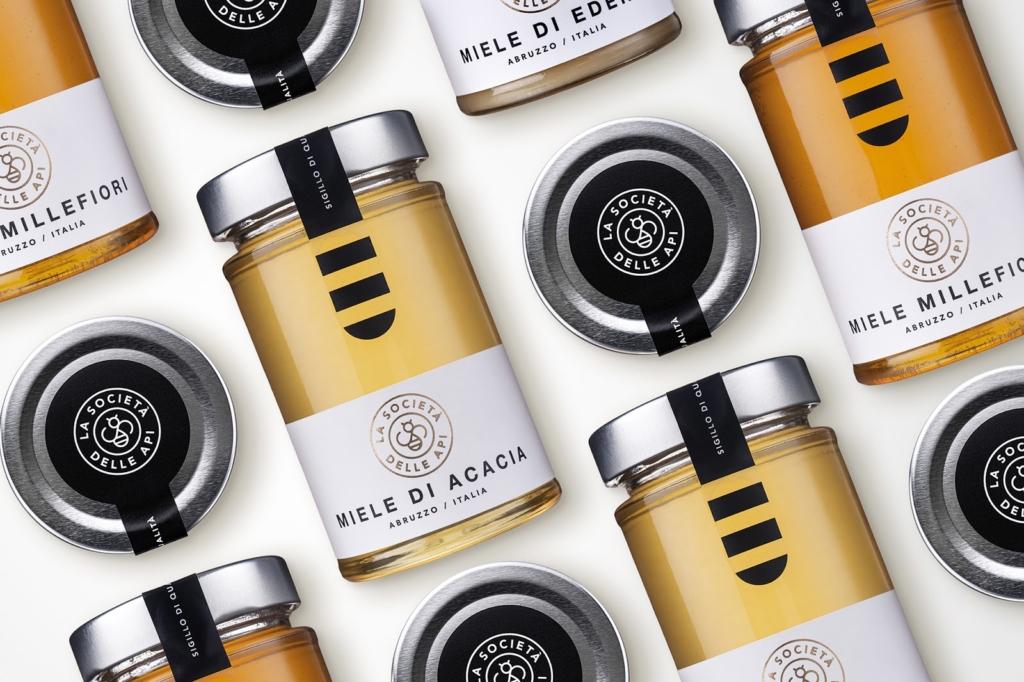 Design per il miele