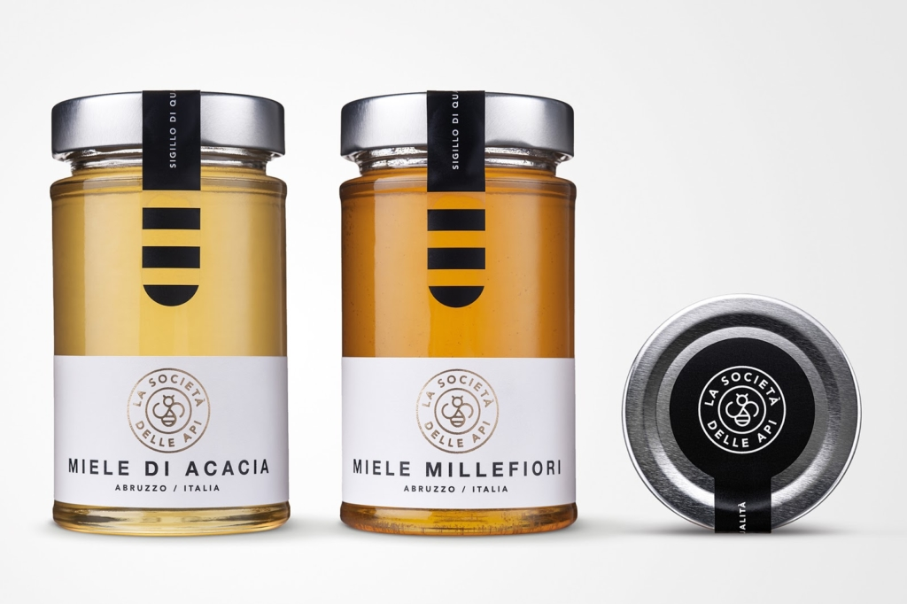 design per packaging miele