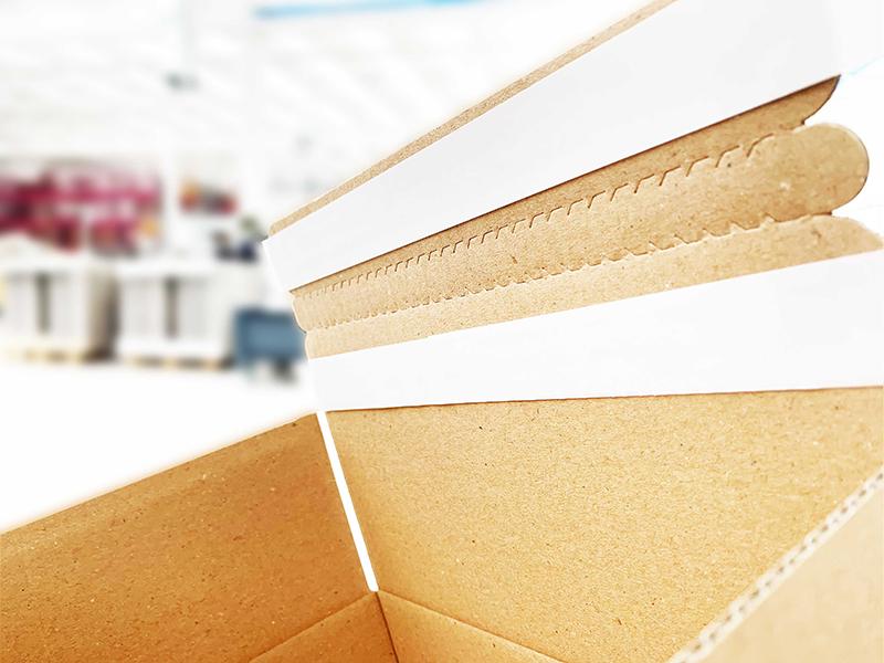 GoBox: scatole per spedizioni e-commerce