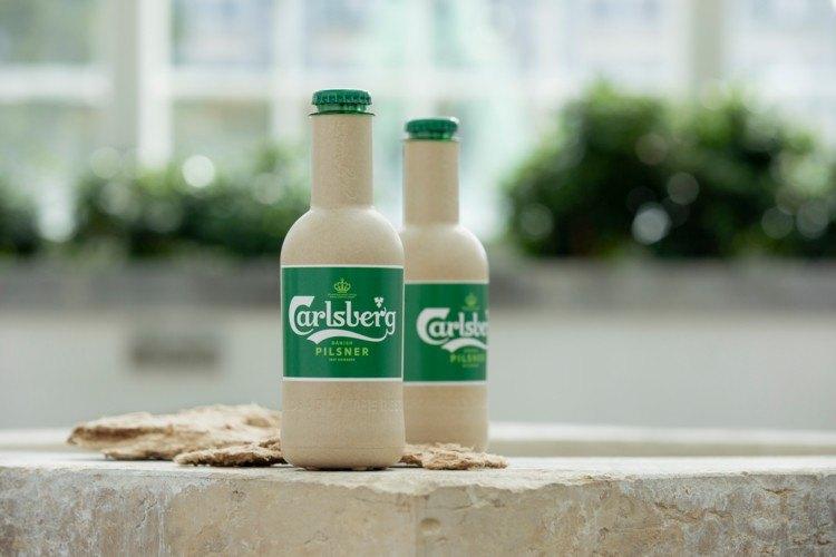 carslberg bottiglie carta