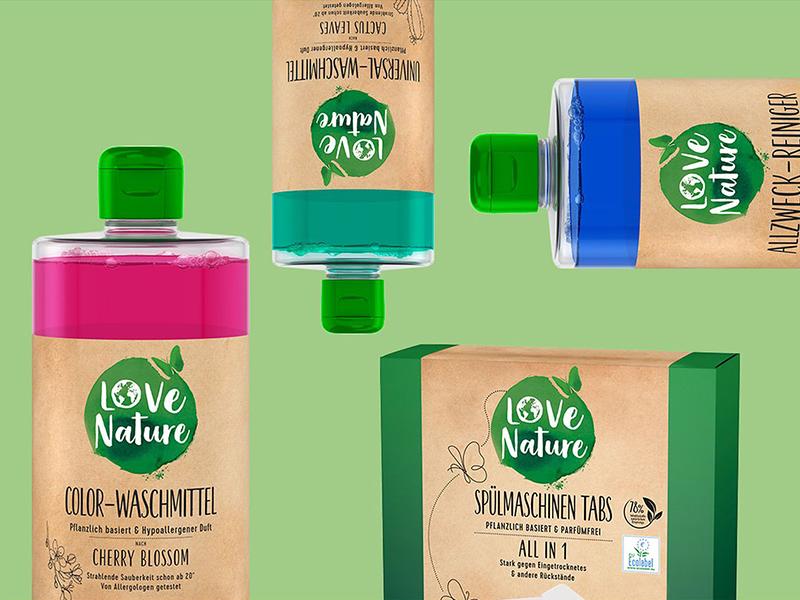 packaging ecosostenibili