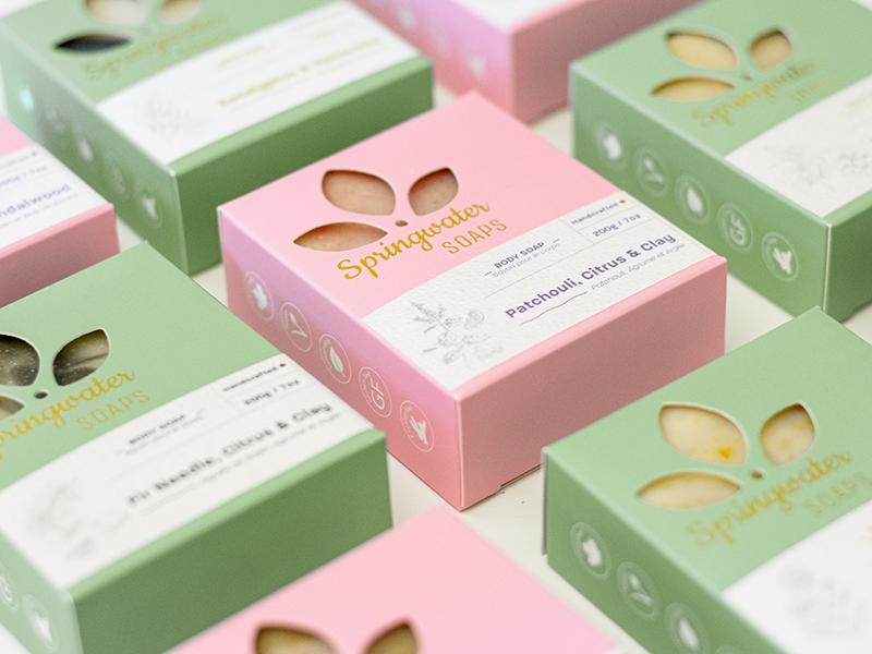 packaging design comunicazione