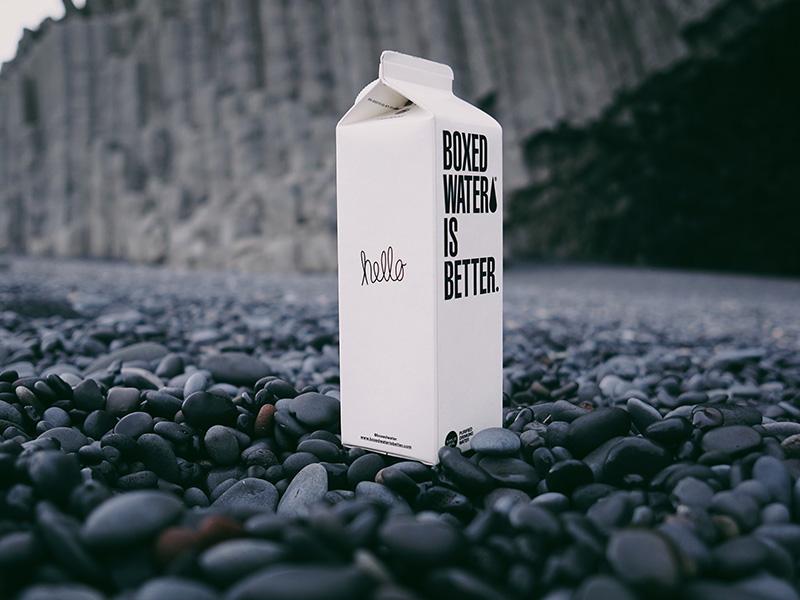 packaging innovativo