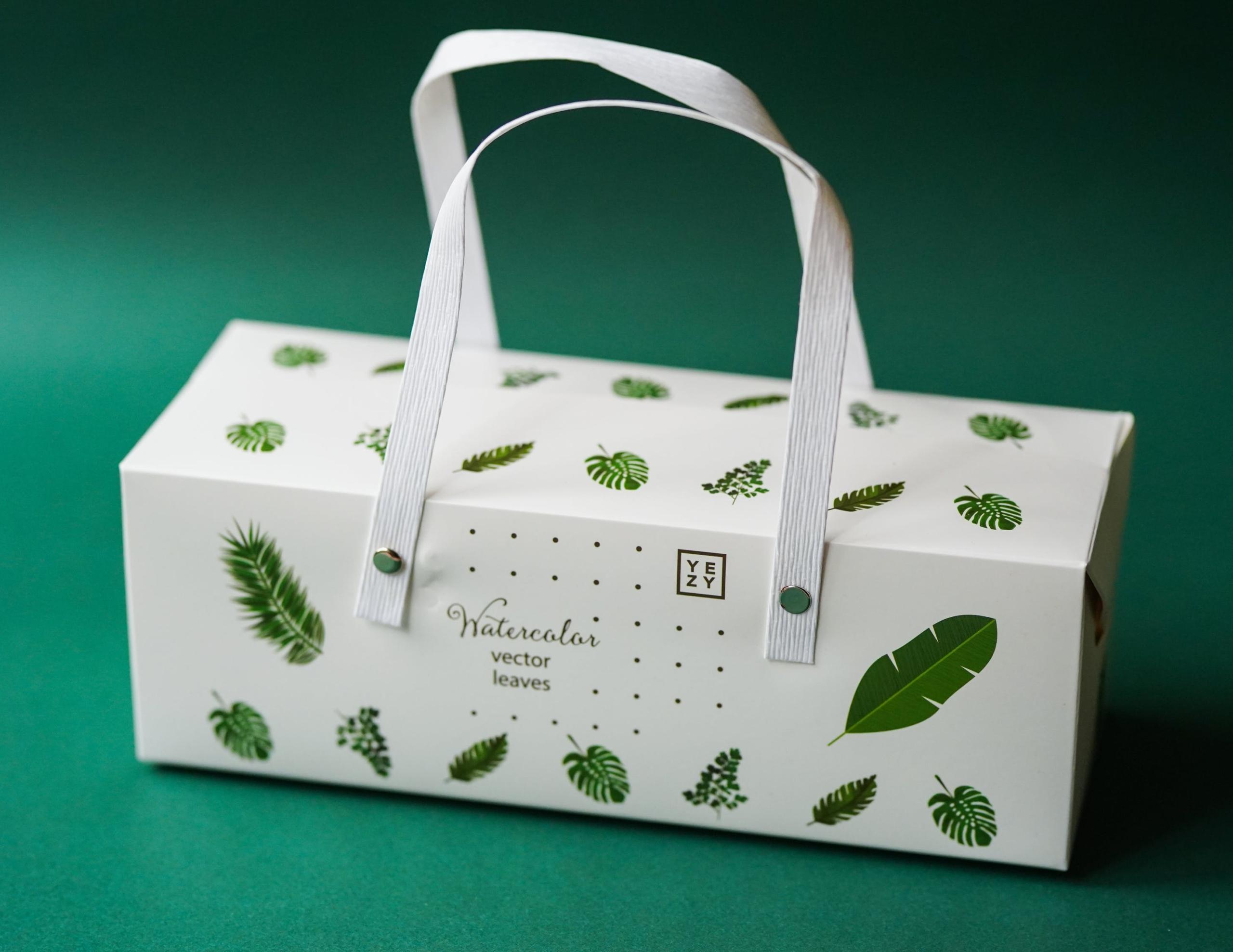 brand packaging storytelling
