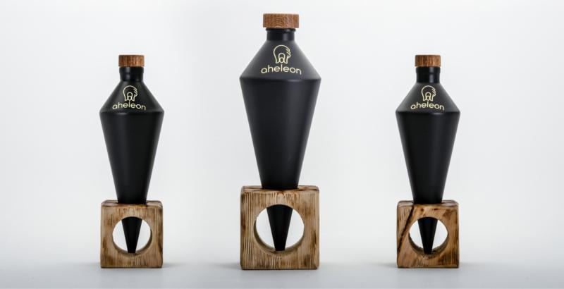 packaging olio